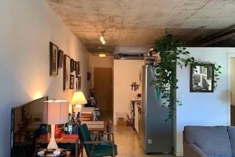 Apartment for rent at 150 Sudbury St Unit 414 Toronto Ontario - MLS: C4807582