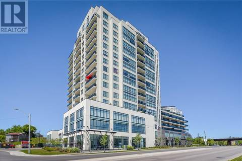 Condo for sale at 150 Wellington St East Unit 414 Guelph Ontario - MLS: 30740663