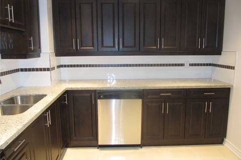Condo for sale at 155 Hillcrest Ave Unit 414 Mississauga Ontario - MLS: W4453011