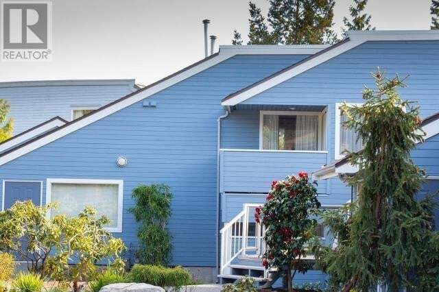 Townhouse for sale at 1600 Stroulger Rd Unit 414 Nanoose Bay British Columbia - MLS: 468022