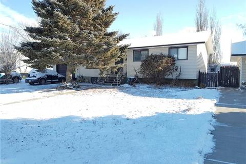 House for sale at 414 2 St Vauxhall Alberta - MLS: LD0157074