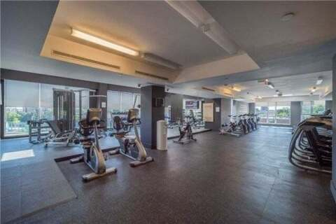 Apartment for rent at 20 Minowan Miikan Ln Unit 414 Toronto Ontario - MLS: C4810612