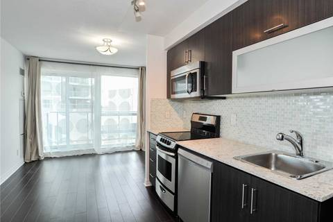 Apartment for rent at 2015 Sheppard Ave Unit 414 Toronto Ontario - MLS: C4519849