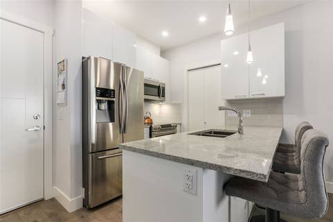 Condo for sale at 20175 53 Ave Unit 414 Langley British Columbia - MLS: R2338556