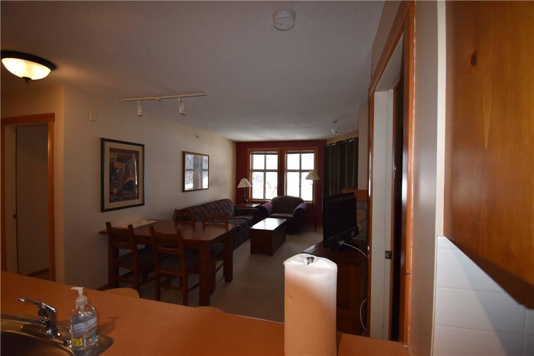 Condo for sale at 2060 Summit Drive  Unit 414 Panorama British Columbia - MLS: 2434602