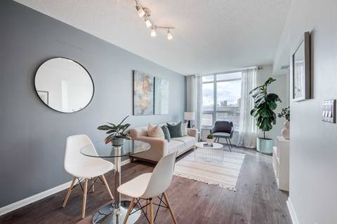 Condo for sale at 231 Fort York Blvd Unit 414 Toronto Ontario - MLS: C4700362