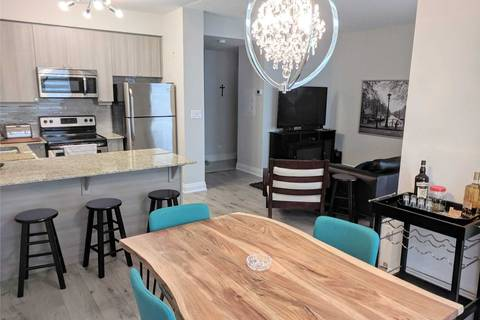 Condo for sale at 24 Woodstream Blvd Unit 414 Vaughan Ontario - MLS: N4744219