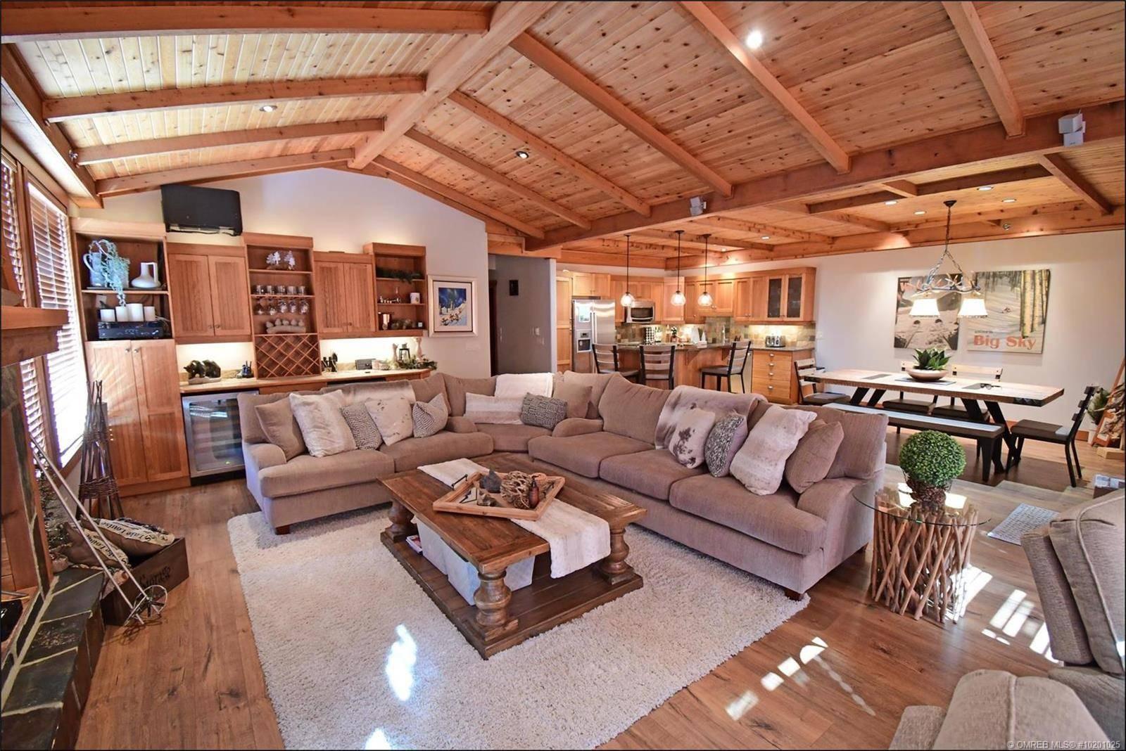 Condo for sale at 250 Feathertop Wy Unit 414 Big White British Columbia - MLS: 10201025