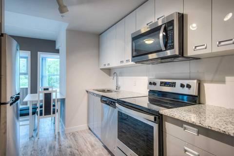Condo for sale at 257 Hemlock St Unit 414 Waterloo Ontario - MLS: X4576158