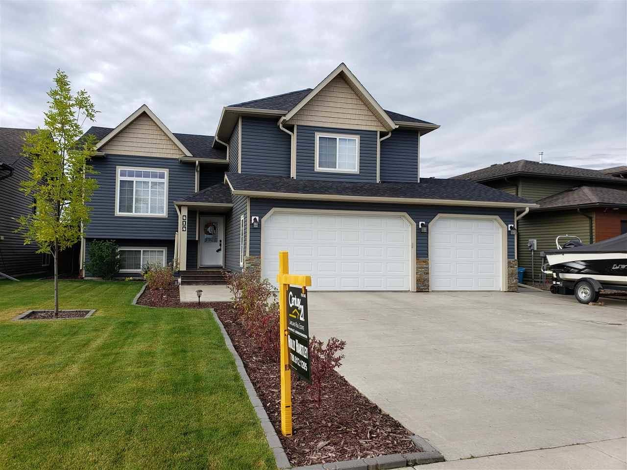 House for sale at 414 26 St Cold Lake Alberta - MLS: E4173584