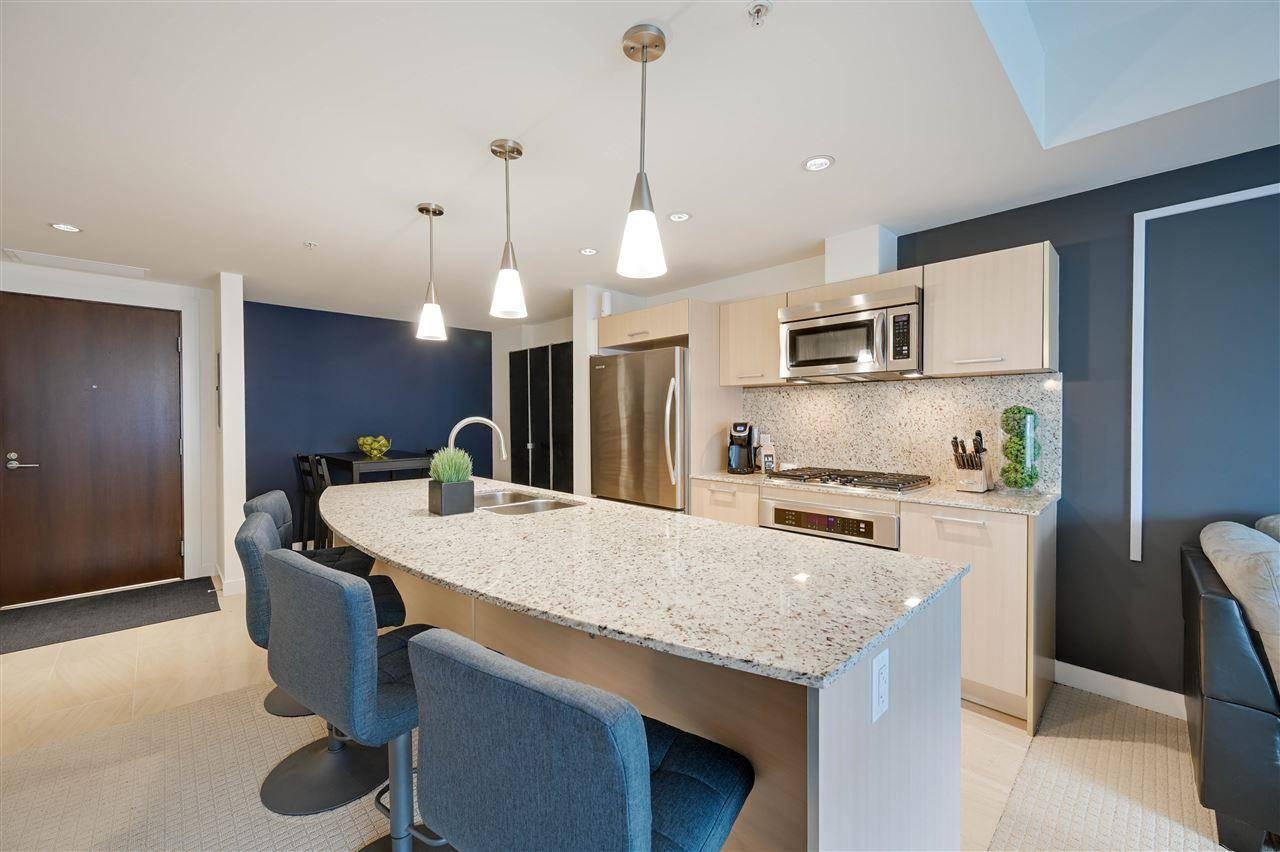 Condo for sale at 2606 109 St Nw Unit 414 Edmonton Alberta - MLS: E4180371