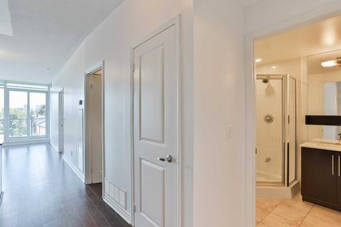 Condo for sale at 2885 Bayview Ave Unit 414 Toronto Ontario - MLS: C4552845