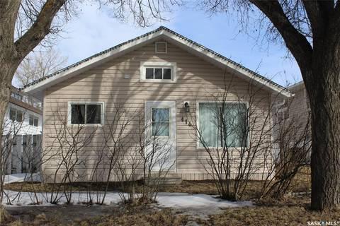House for sale at 414 2nd St E Shaunavon Saskatchewan - MLS: SK803242