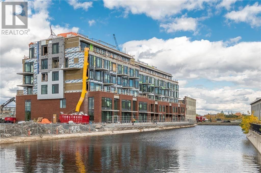 Apartment for rent at 320 Miwate Pt Unit 414 Ottawa Ontario - MLS: 1175152