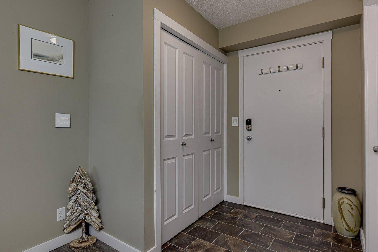 Condo for sale at 3211 James Mowatt Tr Sw Unit 414 Edmonton Alberta - MLS: E4179279