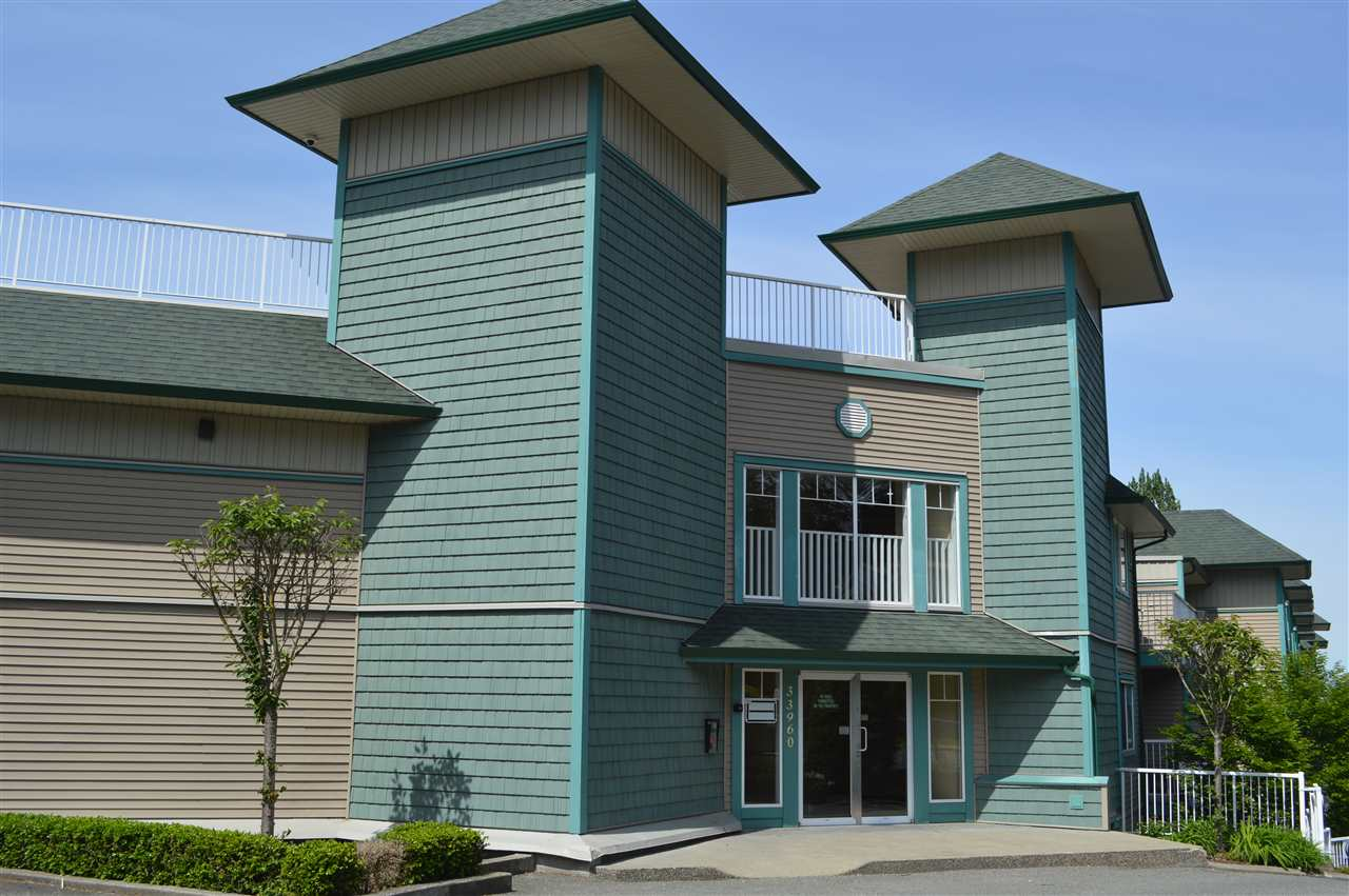 Sold: 414 - 33960 Old Yale Road, Abbotsford, BC