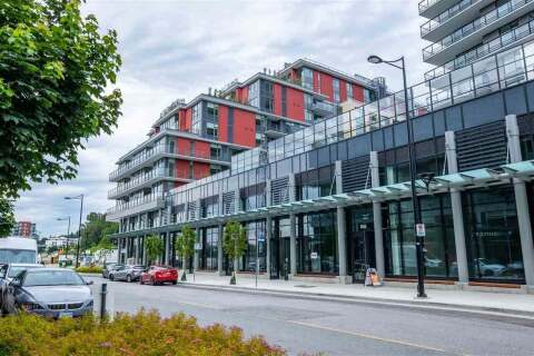 Condo for sale at 3451 Sawmill Cres Unit 414 Vancouver British Columbia - MLS: R2468851