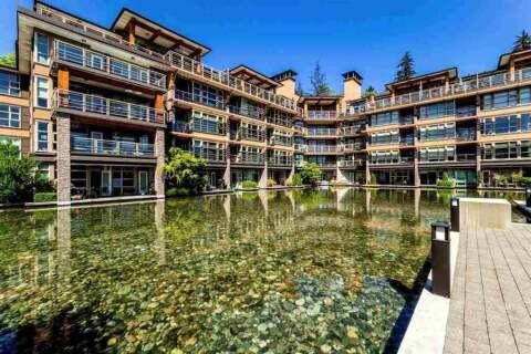 Condo for sale at 3602 Aldercrest Dr Unit 414 North Vancouver British Columbia - MLS: R2468551