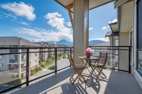 Condo for sale at 45761 Stevenson Rd Unit 414 Sardis British Columbia - MLS: R2354601