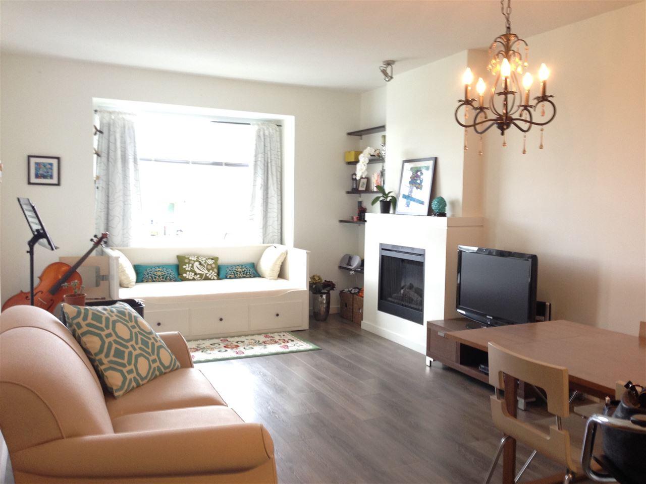 Sold: 414 - 4783 Dawson Street, Burnaby, BC