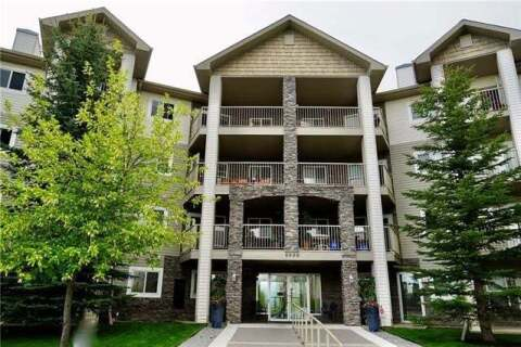 Condo for sale at 5000 Somervale Ct Southwest Unit 414 Calgary Alberta - MLS: C4301035
