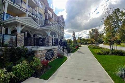 Condo for sale at 5020 221a St Unit 414 Langley British Columbia - MLS: R2409384