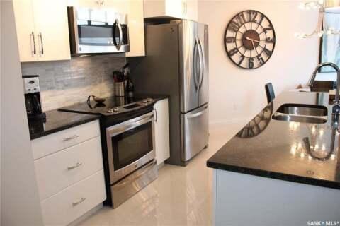 Condo for sale at 5303 Universal Cres Unit 414 Regina Saskatchewan - MLS: SK806129
