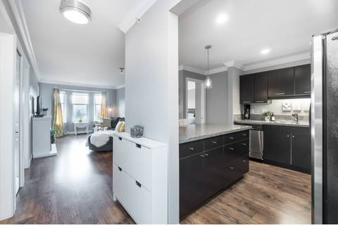 Condo for sale at 5438 198 St Unit 414 Langley British Columbia - MLS: R2411784