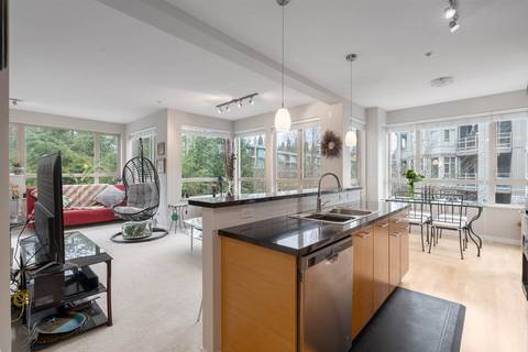 414 - 560 Raven Woods Drive, Vancouver | Image 1