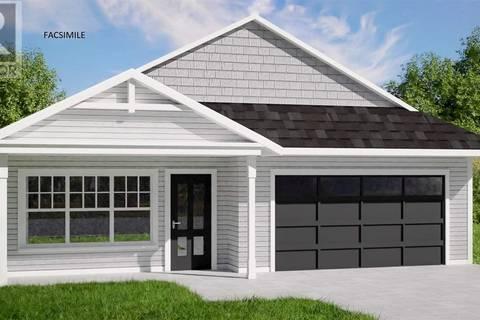 House for sale at 58 Kenrick Ln Unit 414 Enfield Nova Scotia - MLS: 201909073