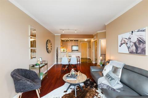 Condo for sale at 580 Raven Woods Dr Unit 414 North Vancouver British Columbia - MLS: R2347638