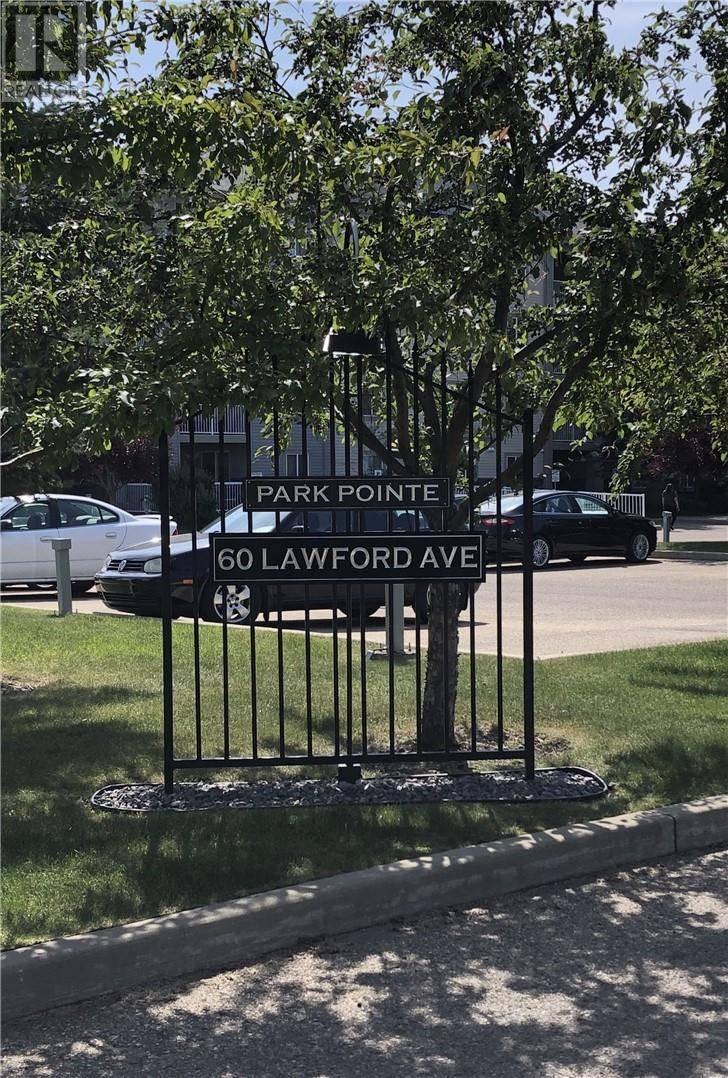 Condo for sale at 60 Lawford Ave Unit 414 Red Deer Alberta - MLS: ca0175063