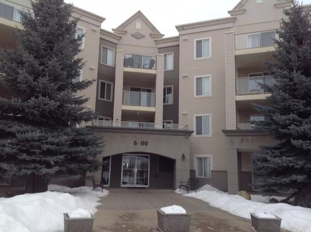 For Sale: 414 - 6000 Somervale Court Southwest, Calgary, AB | 2 Bed, 2 Bath Condo for $258,888. See 15 photos!