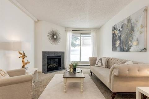 Condo for sale at 6400 Coach Hill Rd Southwest Unit 414 Calgary Alberta - MLS: C4291833