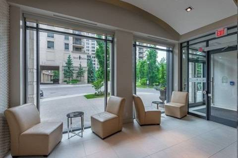 Condo for sale at 676 Sheppard Ave Unit 414 Toronto Ontario - MLS: C4681831