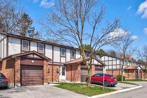 Condo for sale at 7 Harris Wy Unit 414 Markham Ontario - MLS: N4744043
