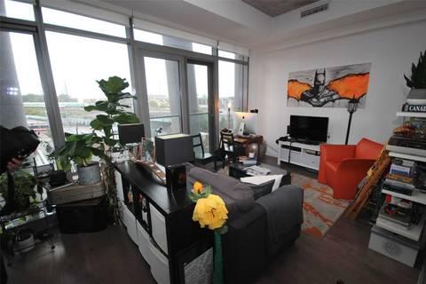 Apartment for rent at 70 Distillery Ln Unit 414 Toronto Ontario - MLS: C4610820