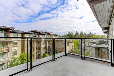 Condo for sale at 7418 Byrnepark Wk Unit 414 Burnaby British Columbia - MLS: R2388618