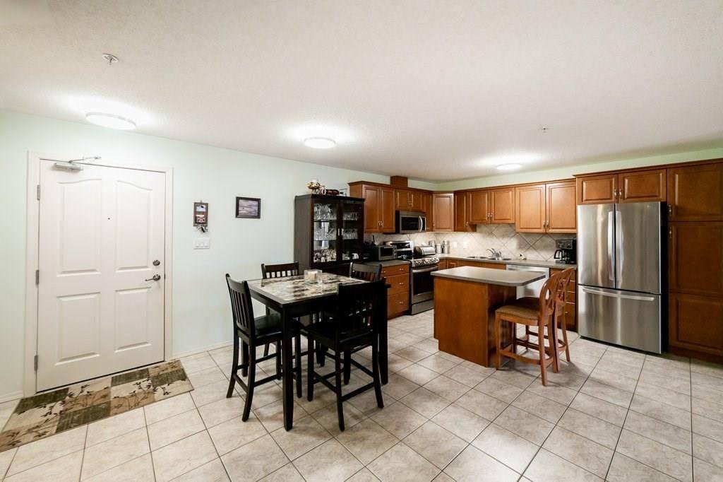 Condo for sale at 78 Mckenney Ave Unit 414 St. Albert Alberta - MLS: E4182109