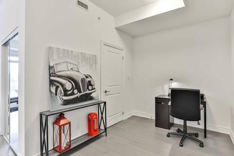 Apartment for rent at 86 Woodbridge Ave Unit 414 Vaughan Ontario - MLS: N4680747