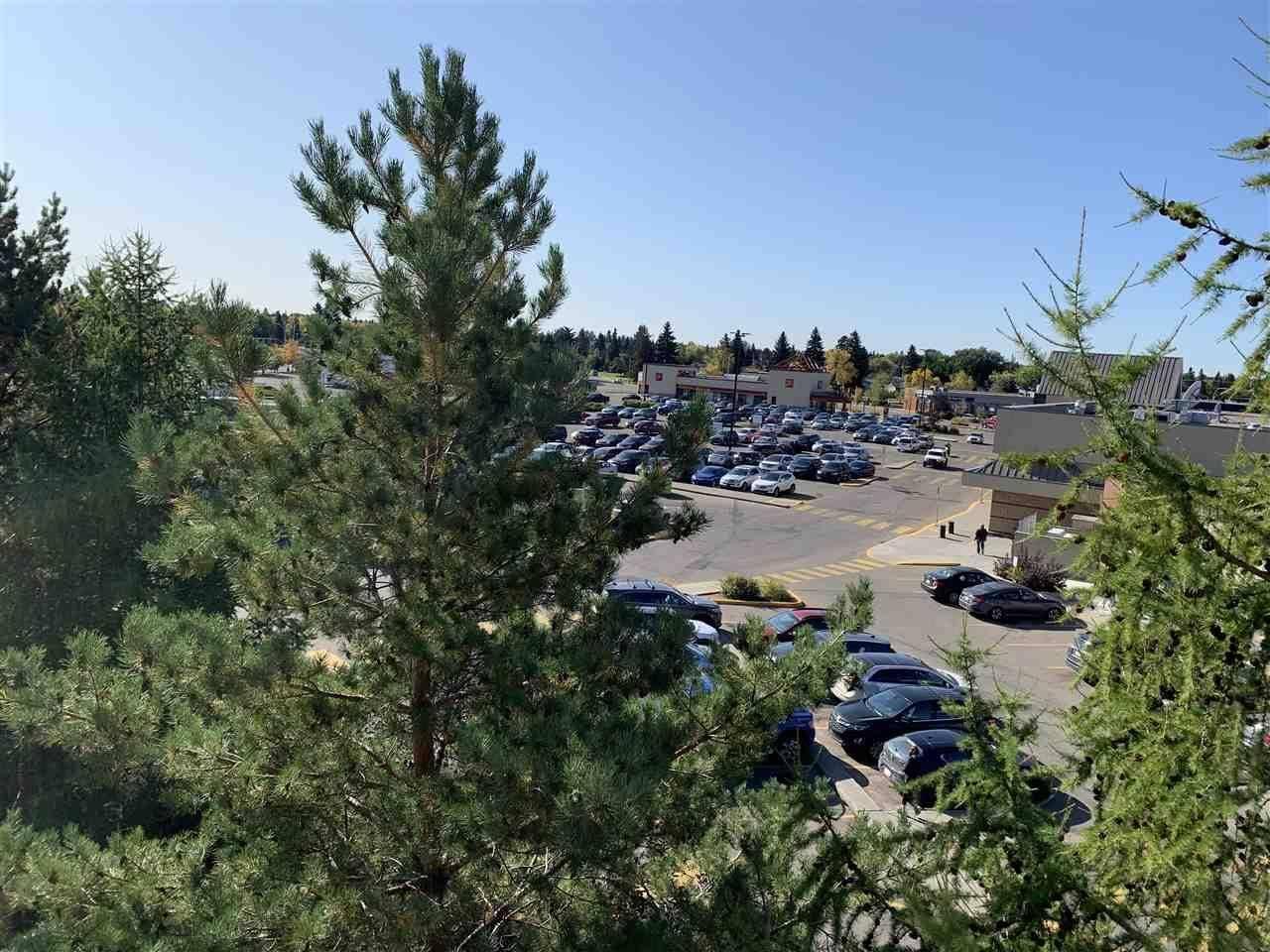 Condo for sale at 8912 156 St Nw Unit 414 Edmonton Alberta - MLS: E4174471