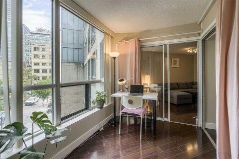 Apartment for rent at 92 King St Unit 414 Toronto Ontario - MLS: C4999897