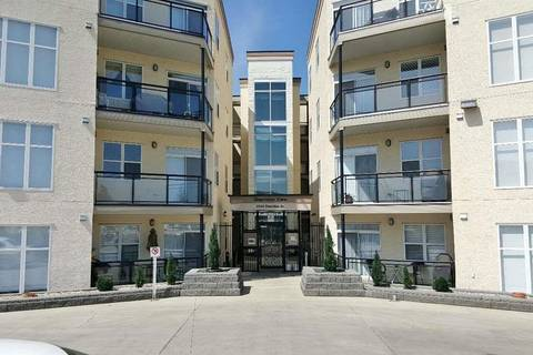 Condo for sale at 9940 Sherridon Dr Unit 414 Fort Saskatchewan Alberta - MLS: E4139069