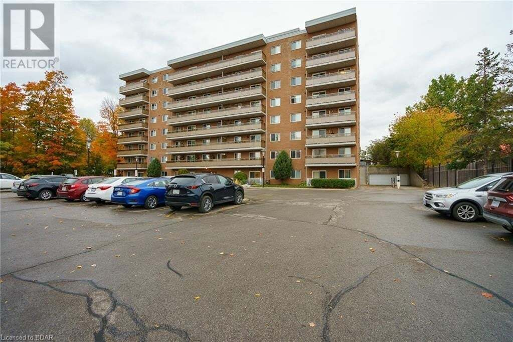 Condo for sale at 414 Blake St Barrie Ontario - MLS: 40029892
