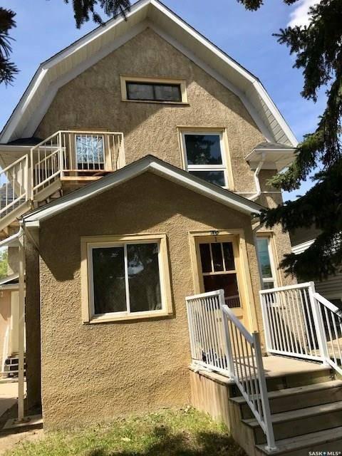 Townhouse for sale at 414 Central Ave N Swift Current Saskatchewan - MLS: SK801528