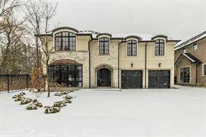 House for sale at 414 Chartwell Rd Oakville Ontario - MLS: O4693054