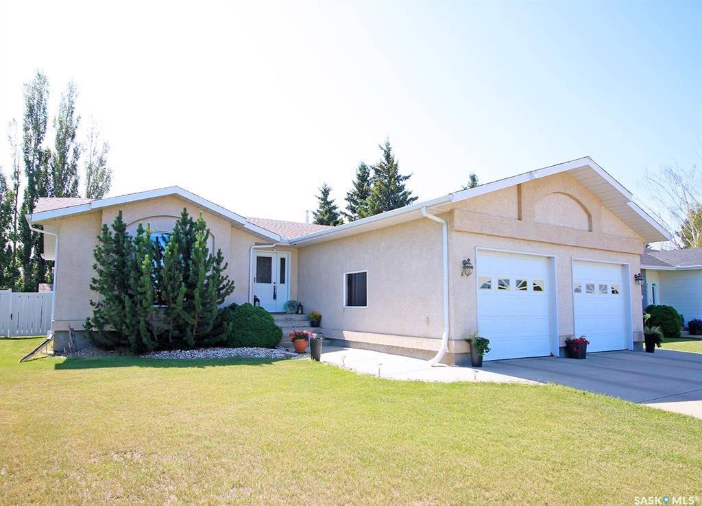 House for sale at 414 Darlington St E Yorkton Saskatchewan - MLS: SK782055