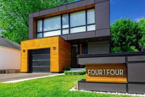 House for sale at 414 Delaware Ave Burlington Ontario - MLS: W4789787