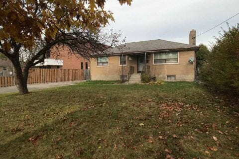 House for sale at 414 Drewry Ave Toronto Ontario - MLS: C4981345