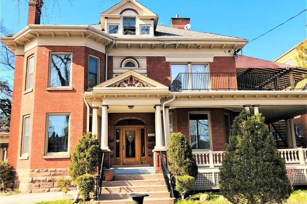 Townhouse for sale at 414 Dufferin Ave London Ontario - MLS: 262256